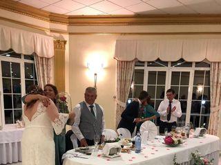 La boda de Borja  y Mª Carmen  1