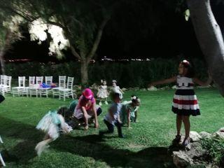 La boda de Borja  y Mª Carmen  2