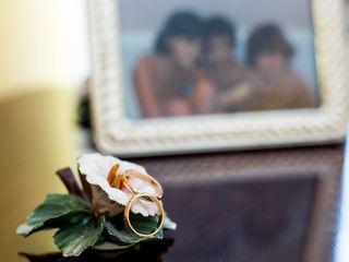 La boda de Charo y Javi 2