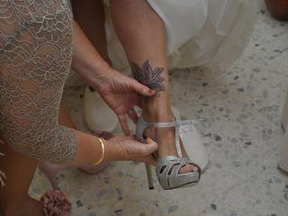La boda de Jose Antonio y Virginia 3