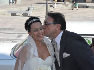 La boda de Jose Antonio y Virginia