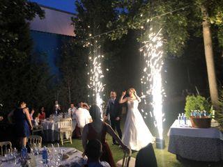 La boda de Sergio y Sara 2