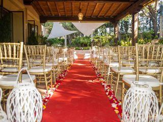 La boda de Isa y Fran 3