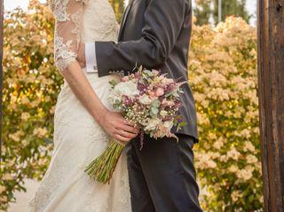 La boda de Isa y Fran