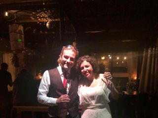 La boda de Núria y Alex 1