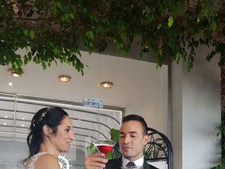 La boda de Susana y Yerai 1
