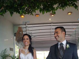 La boda de Susana y Yerai 2