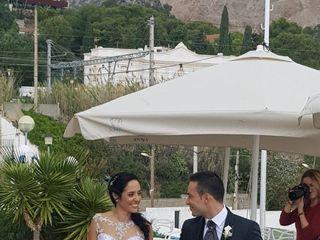 La boda de Susana y Yerai 3