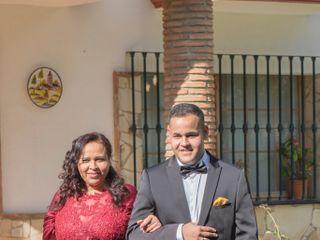 La boda de Larissa y Lucas 1