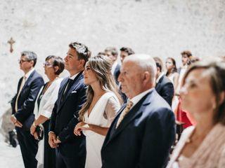 La boda de Lucia y Ben 2