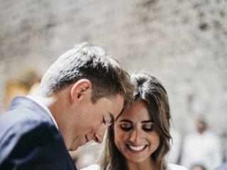 La boda de Lucia y Ben 3