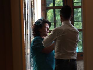 La boda de Gonzalo y Rita 2