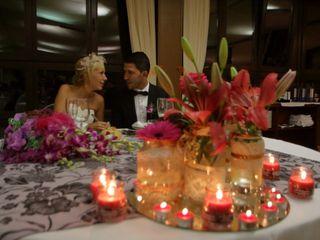 La boda de Gonzalo y Rita