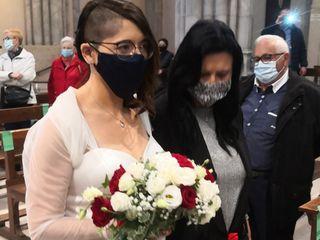 La boda de Sara y Xavi 1