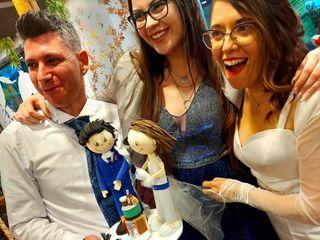 La boda de Sara y Xavi 2