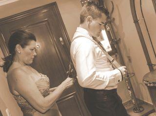 La boda de Maribel y Rafa 3