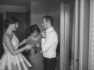 La boda de Lucia y Ruben 3