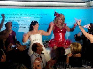 La boda de Sonia y Raúl 2