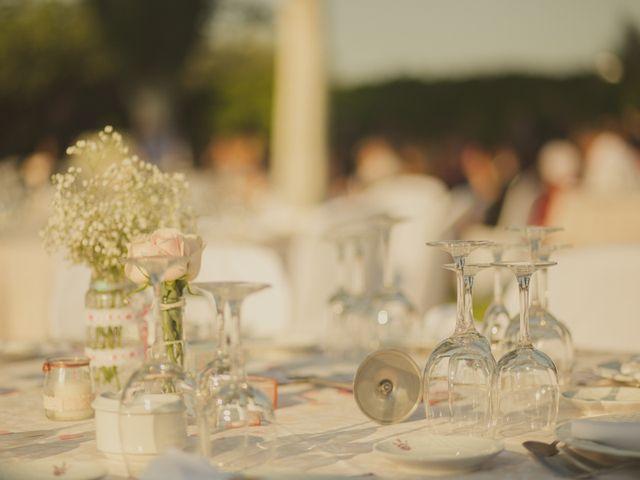 La boda de Jesús y Jaiza en Torre Pacheco, Murcia 8