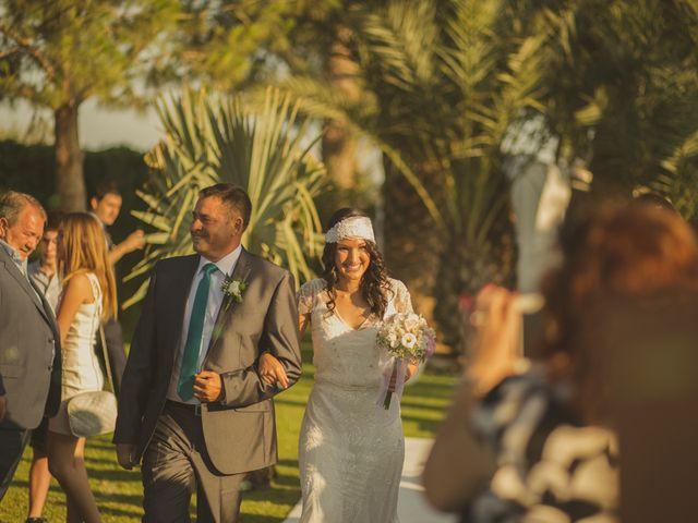 La boda de Jesús y Jaiza en Torre Pacheco, Murcia 15