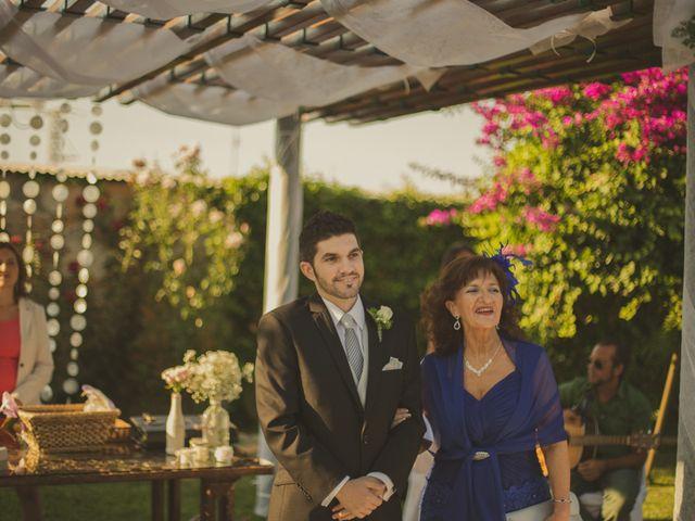La boda de Jesús y Jaiza en Torre Pacheco, Murcia 18