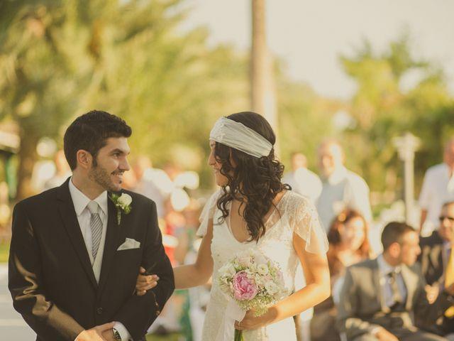 La boda de Jesús y Jaiza en Torre Pacheco, Murcia 19