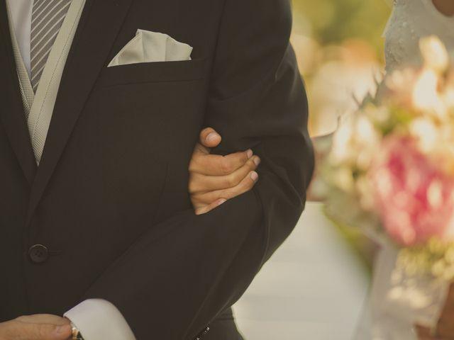 La boda de Jesús y Jaiza en Torre Pacheco, Murcia 21