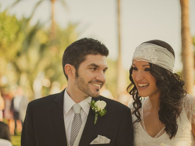 La boda de Jesús y Jaiza en Torre Pacheco, Murcia 24