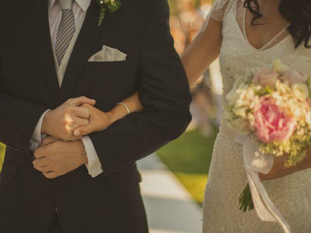 La boda de Jesús y Jaiza en Torre Pacheco, Murcia 25