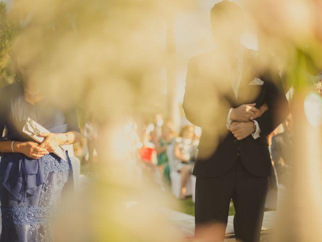 La boda de Jesús y Jaiza en Torre Pacheco, Murcia 28