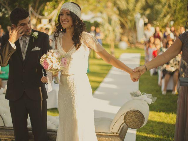 La boda de Jesús y Jaiza en Torre Pacheco, Murcia 29