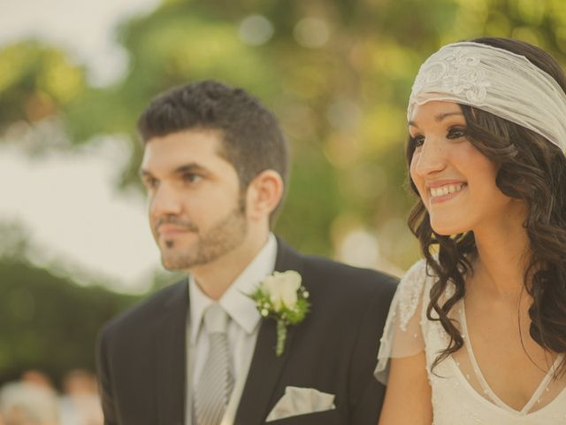 La boda de Jesús y Jaiza en Torre Pacheco, Murcia 30