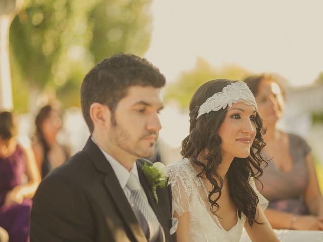 La boda de Jesús y Jaiza en Torre Pacheco, Murcia 34