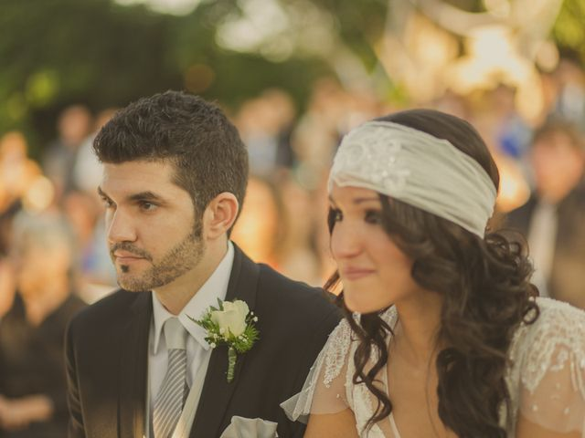 La boda de Jesús y Jaiza en Torre Pacheco, Murcia 36