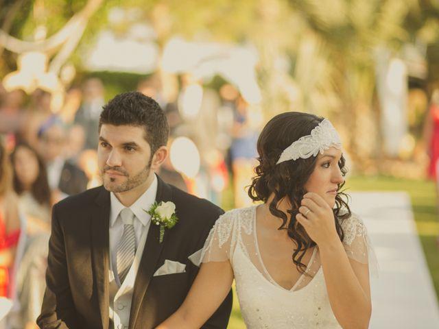 La boda de Jesús y Jaiza en Torre Pacheco, Murcia 37