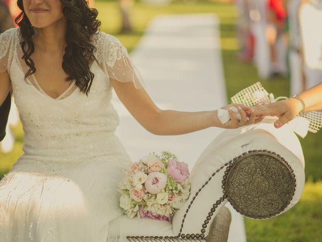 La boda de Jesús y Jaiza en Torre Pacheco, Murcia 38