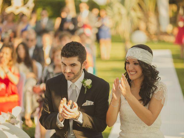 La boda de Jesús y Jaiza en Torre Pacheco, Murcia 41