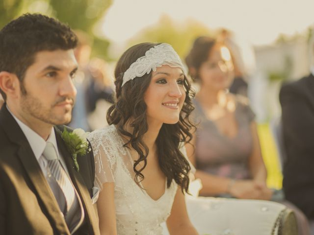 La boda de Jesús y Jaiza en Torre Pacheco, Murcia 44