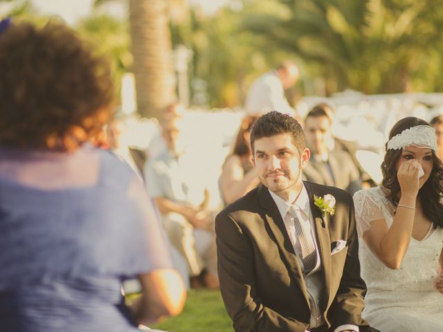 La boda de Jesús y Jaiza en Torre Pacheco, Murcia 46
