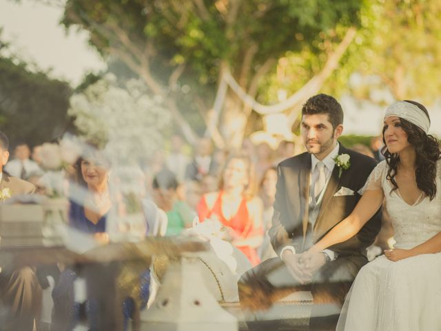 La boda de Jesús y Jaiza en Torre Pacheco, Murcia 48