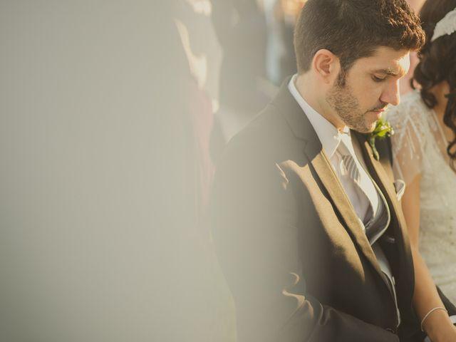 La boda de Jesús y Jaiza en Torre Pacheco, Murcia 52