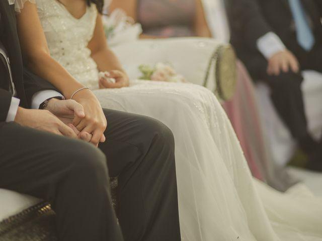 La boda de Jesús y Jaiza en Torre Pacheco, Murcia 55