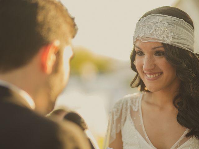 La boda de Jesús y Jaiza en Torre Pacheco, Murcia 59