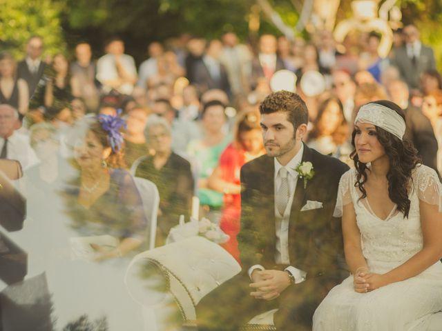 La boda de Jesús y Jaiza en Torre Pacheco, Murcia 63