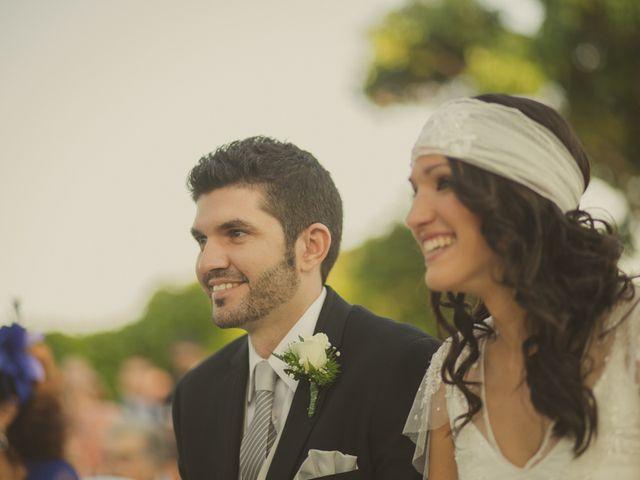 La boda de Jesús y Jaiza en Torre Pacheco, Murcia 68