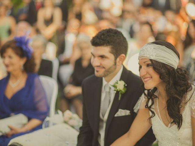 La boda de Jesús y Jaiza en Torre Pacheco, Murcia 71