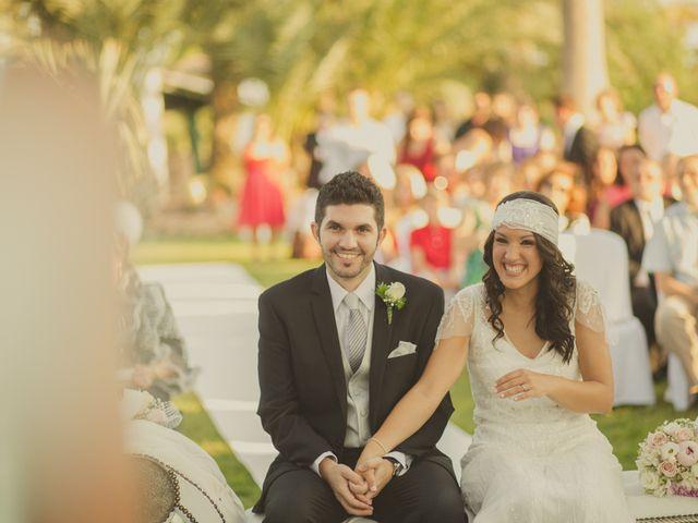 La boda de Jesús y Jaiza en Torre Pacheco, Murcia 72