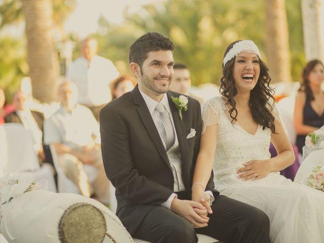 La boda de Jesús y Jaiza en Torre Pacheco, Murcia 77