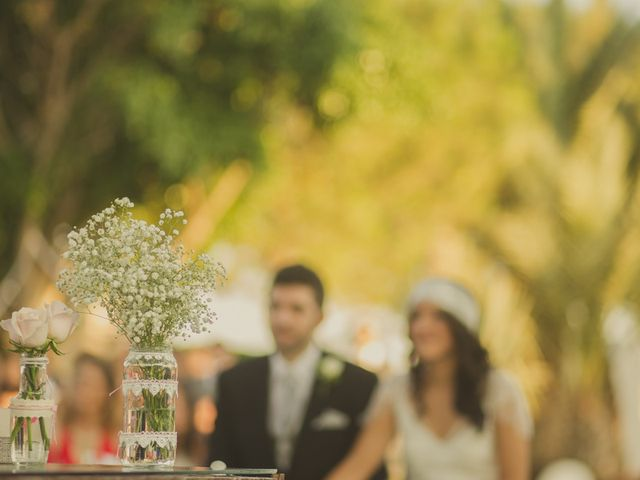 La boda de Jesús y Jaiza en Torre Pacheco, Murcia 79