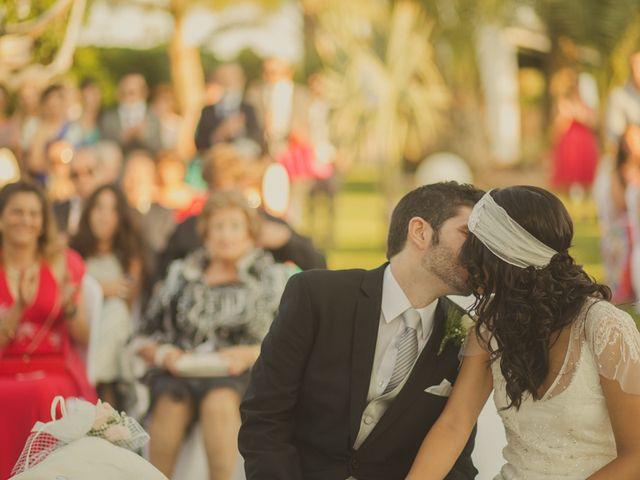 La boda de Jesús y Jaiza en Torre Pacheco, Murcia 81